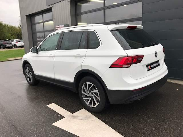 volkswagen nouveau tiguan tiguan 2 0 tdi 150 bmt sound. Black Bedroom Furniture Sets. Home Design Ideas